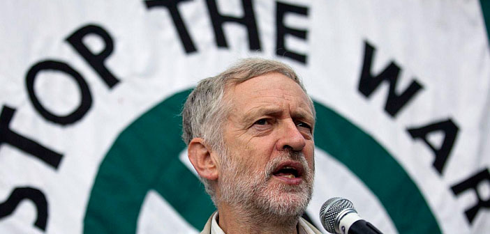 Army veteran says Jeremy Corbyn is a better friend of soldiers than his detractors