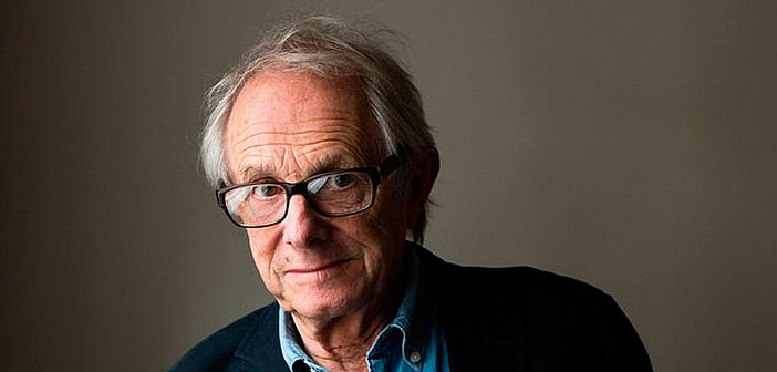 Ken Loach: If you're not angry about the world today, what kind of person are you?