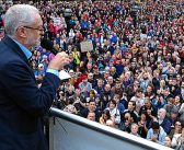 Think Jeremy Corbyn is weak, indecisive and unelectable? Think again.