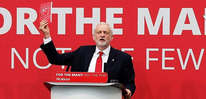 Why Labour's manifesto is a triumph of leadership and hope over cynicism and despair