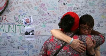 You will not be forgotten: naming the Grenfell Tower missing, now presumed dead