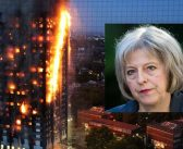 Will the huge anger over Grenfell sweep away Theresa May's government?
