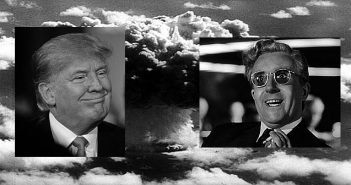 Donald Trump's new Dr Strangelove plans for the unthinkable – genocide in North Korea