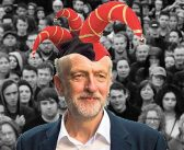 Jeremy Corbyn: the clown who doesn't lie and can't lie