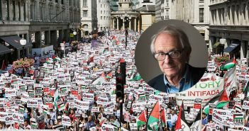 Ken Loach on Palestine: Don't be distracted, you just have to tell the truth