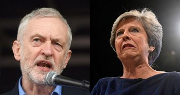 The establishment fear of Jeremy Corbyn: how and why Theresa May clings to power