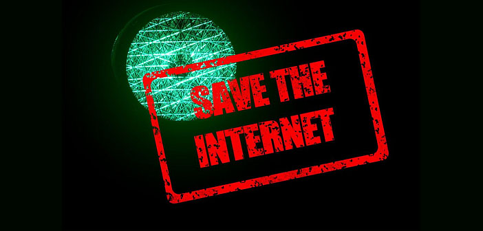 Why the end of net neutrality is a move to stifle progressives and dissidents on the internet