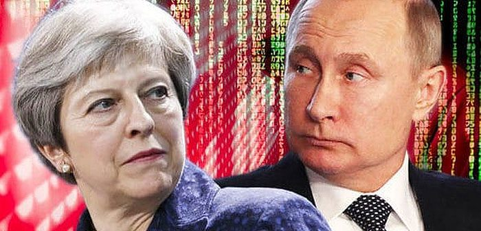 Russia and weapons of mass distraction: what really lies behind Theresa May's rush to judgement?